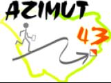 Logo Azimut 43